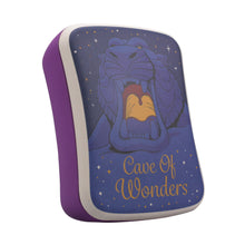 Load image into Gallery viewer, Aladdin Bamboo Lunch Box - Cave of Wonders