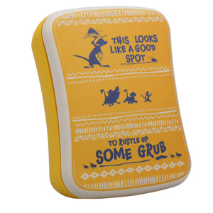 The Lion King Bamboo Lunch Box - Timon