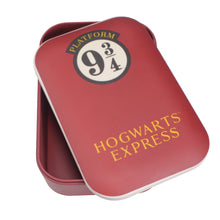 Load image into Gallery viewer, Harry Potter Bamboo Lunch Box - Platform 9 3/4