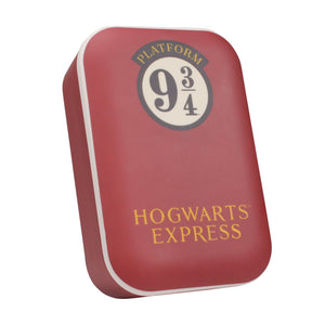 Harry Potter Bamboo Lunch Box - Platform 9 3/4