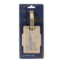 Load image into Gallery viewer, Winnie the Pooh Luggage Tag - Fly Anywhere
