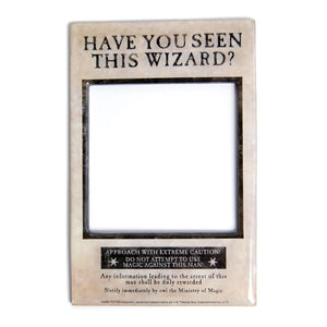 Harry Potter Photo Frame Magnet - Sirius Black