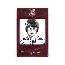 Load image into Gallery viewer, Harry Potter Photo Frame Magnet - Hermione Granger
