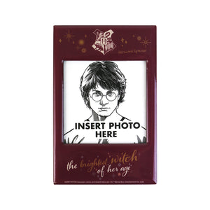 Harry Potter Photo Frame Magnet - Hermione Granger