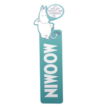 Load image into Gallery viewer, Moomin Bookmark - Remarkable Tail