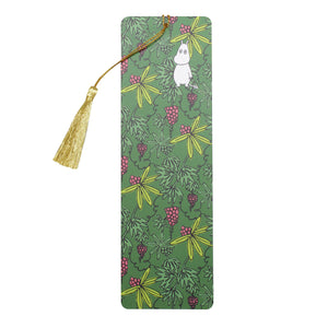 Moomin Bookmark - Lost in the Valley