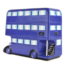Load image into Gallery viewer, Harry Potter Ceramic Money Box - Knight Bus