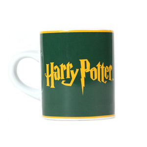 Harry Potter Mini Mug - Slytherin Crest