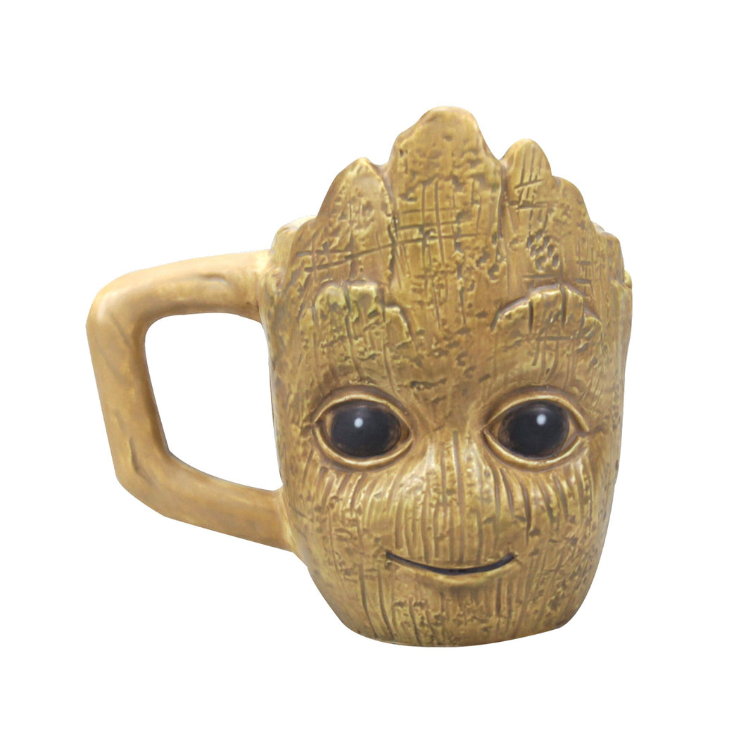 Guardians Of The Galaxy Mini Mug - Groot