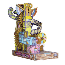 Load image into Gallery viewer, Totally Glueless: Magnificent Marble Machine