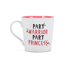 Load image into Gallery viewer, Mulan Tapered Mug
