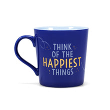 Load image into Gallery viewer, Peter Pan Tapered Mug - Happiest Things