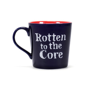 Evil Queen Tapered Mug - Rotten to the Core