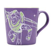Load image into Gallery viewer, Toy Story Tapered Mug - Buzz Lightyear