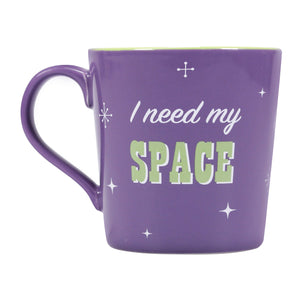 Toy Story Tapered Mug - Buzz Lightyear