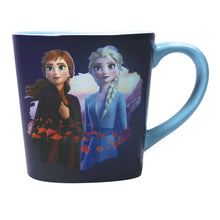Load image into Gallery viewer, Frozen 2 Heat Changing Tapered Mug - Destiny