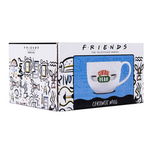 Load image into Gallery viewer, Friends Large Mug - Central Perk