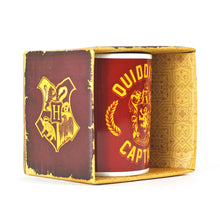 Load image into Gallery viewer, Harry Potter Mug - Quidditch Captain