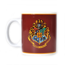 Load image into Gallery viewer, Harry Potter Mug - Gryffindor Crest