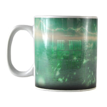 Load image into Gallery viewer, Harry Potter Heat Changing Mug - Voldemort