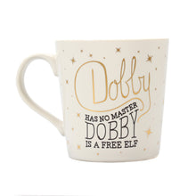 Load image into Gallery viewer, Harry Potter Tapered Mug - Dobby