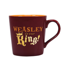 Load image into Gallery viewer, Harry Potter Tapered Mug - Ron Weasley