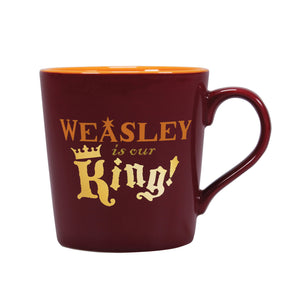 Harry Potter Tapered Mug - Ron Weasley