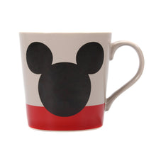 Load image into Gallery viewer, Mickey Mouse Heat Changing Tapered Mug