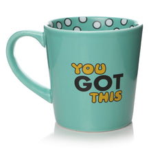 Load image into Gallery viewer, Mr. Men Little Miss Mug - Little Miss Busy