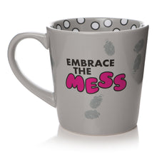 Load image into Gallery viewer, Mr. Men Little Miss Mug - Mr. Messy