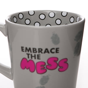 Mr. Men Little Miss Mug - Mr. Messy
