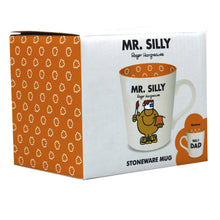 Load image into Gallery viewer, Mr. Men Mug - Mr. Silly