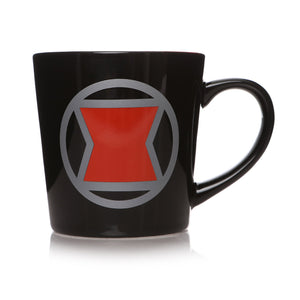 Black Widow Mug