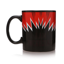 Load image into Gallery viewer, The Incredibles Heat Change Mug - Incredibles
