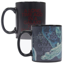 Load image into Gallery viewer, Star Wars  Heat Change Mug - The Empire Strikes Back
