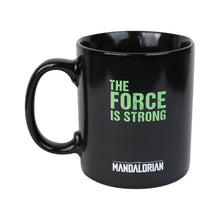 Load image into Gallery viewer, Star Wars Heat Changing Mug - The Child