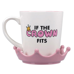 Mr. Men Little Miss Mug - Little Miss Princess