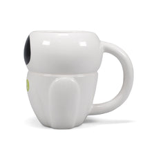 Load image into Gallery viewer, Wall-E Heat Change Shaped Mug - Pixar (Eve)