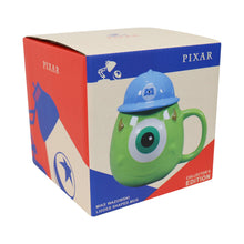 Load image into Gallery viewer, Monsters Inc Shaped Mug - Pixar (Monsters Inc Mike)