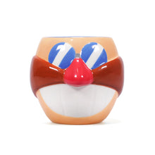 Load image into Gallery viewer, Sonic the Hedgehog Shaped Mug - Eggman