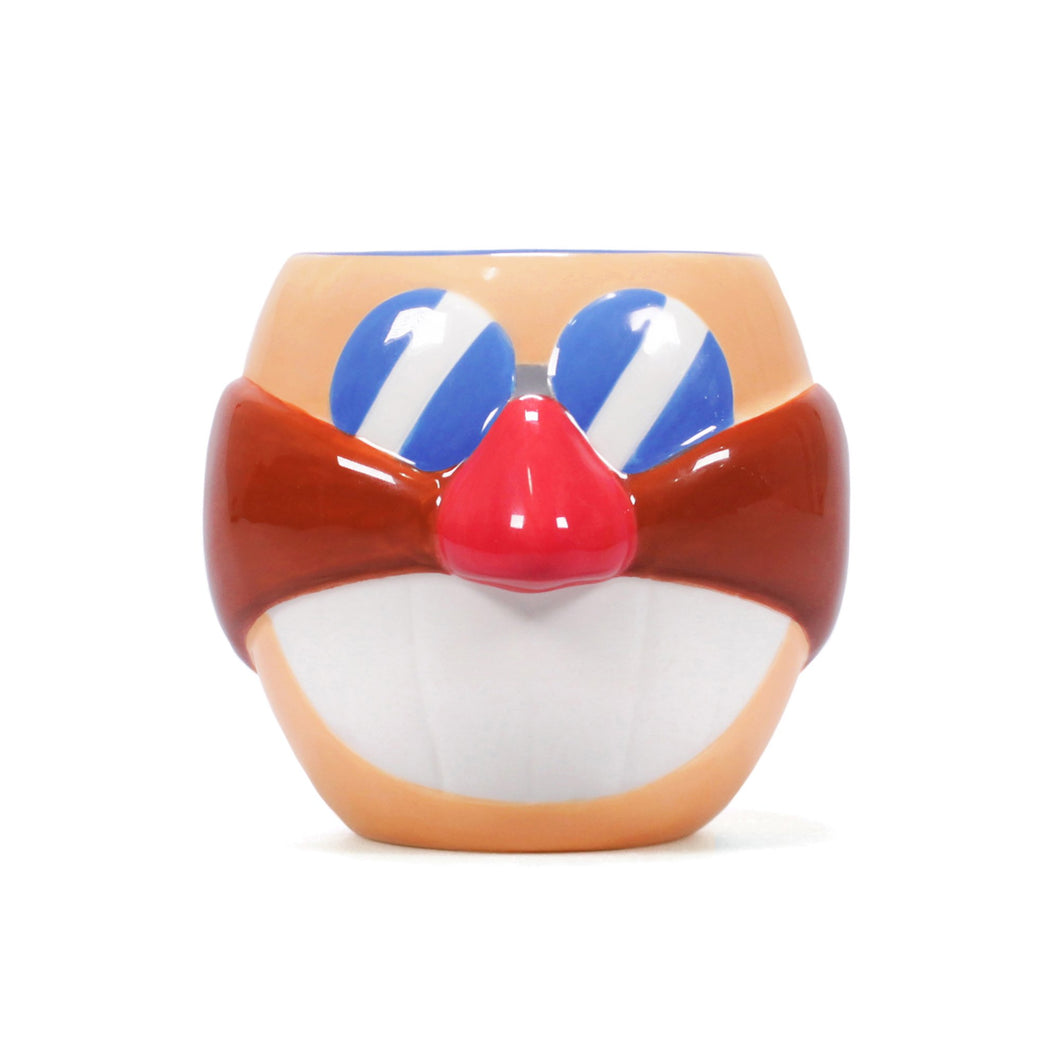 Sonic the Hedgehog Shaped Mug - Eggman