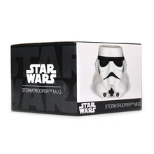Load image into Gallery viewer, Star Wars Shaped Mug - Stormtrooper