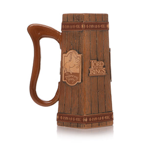 The Lord of the Rings Collectable Mug - Prancing Pony