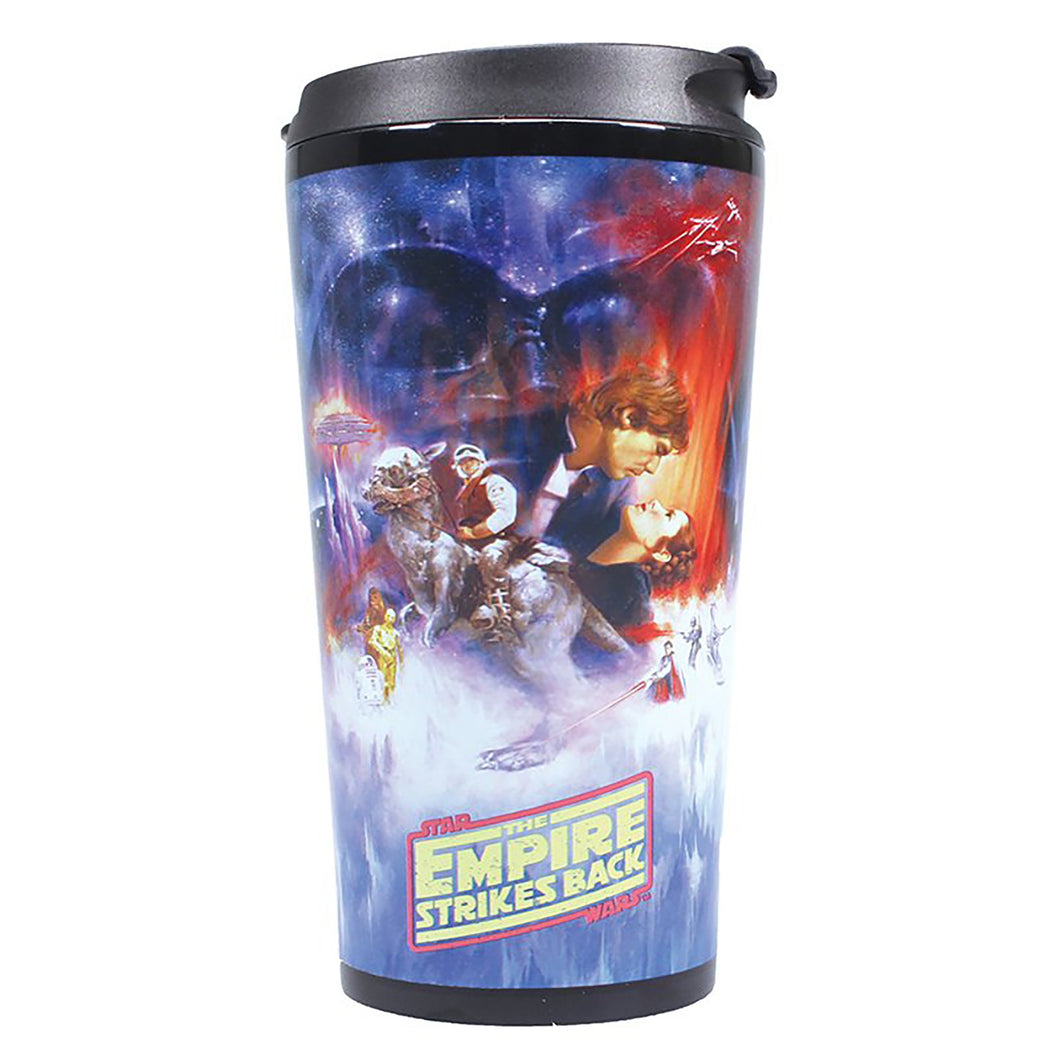 Star Wars Travel Mug - The Empire Strikes Back