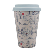 Load image into Gallery viewer, Disney Winnie The Pooh Bamboo Travel Mug