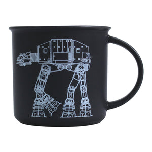 Star Wars Vintage Mug - AT-AT Walker