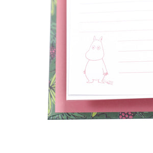 Moomin A5 Notebook - Lost in the Valley