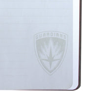 Load image into Gallery viewer, Guardians of the Galaxy A5 Notebook - Rocket