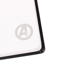 Load image into Gallery viewer, Avengers A5 Notebook - Iron Man