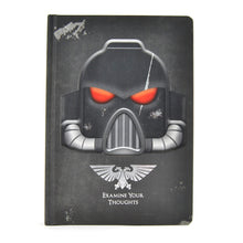 Load image into Gallery viewer, Warhammer 40,000 A5 Notebook - Space Marine